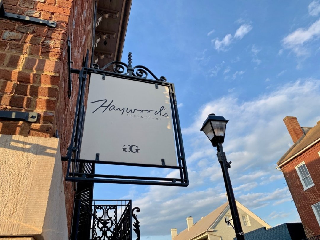 Haywoods Piano Bar - Scenic & Historic Things to Do in Lexington, Virginia