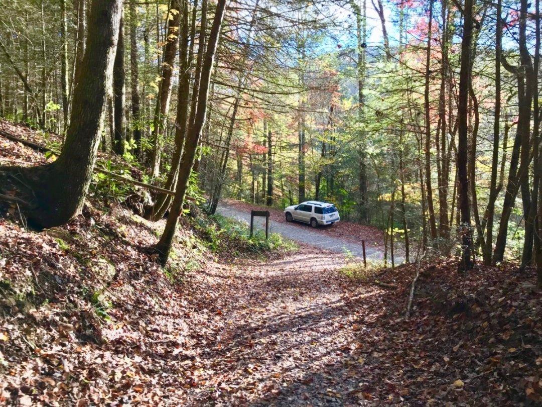South Fork Trail Georgia - North Georgia Swimming Holes & Waterfalls You Can Swim In