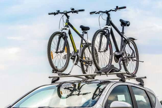 bike racks for cars pros and cons