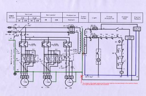 Domestic Switchboard Wiring Diagram Australia | Home