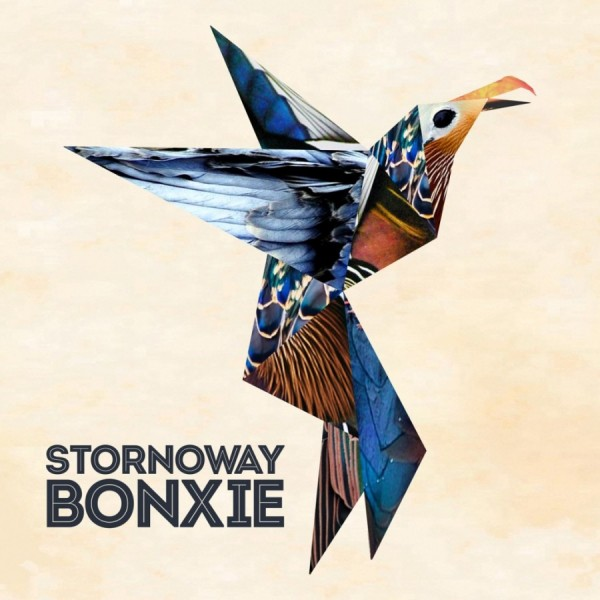 Bonxie Album Artwork