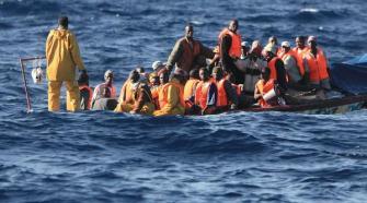 Adrift: People of the Lesser God