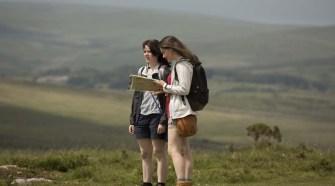 The Dartmoor Killing