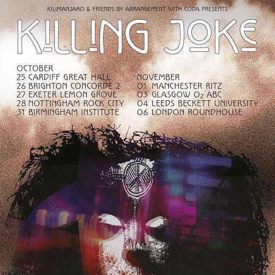 KJ - tour '15
