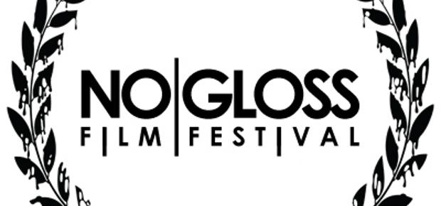 No/Gloss Film Festival 2015