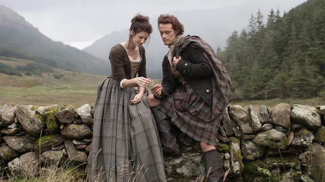 Outlander Season 1
