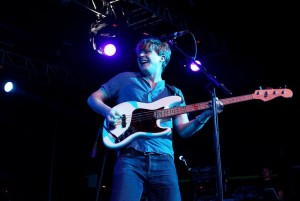 The Crookes Tramlines 2016