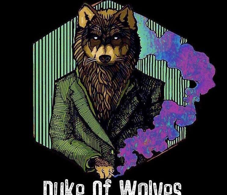 Duke of Wolves
