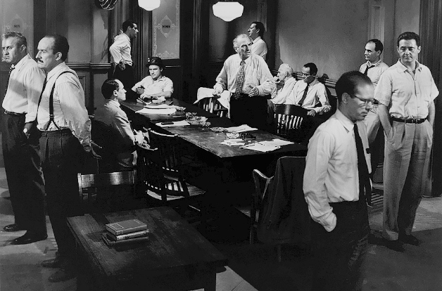 Image result for 12 angry men hd