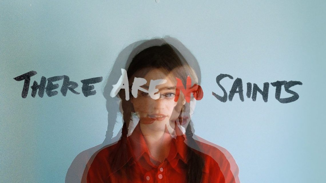 Siobhan Wilson 'There Are No Saints' album cover