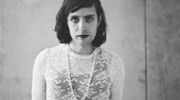 Ezra Furman - Every Feeling - James Emmerman