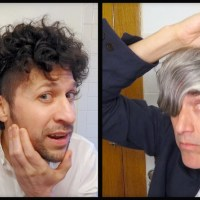 Track: We Are Scientists - I Cut My Own Hair