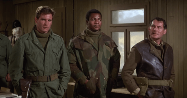 Blu Ray Review Force 10 From Navarone Backseat Mafia Force 10 from Navarone