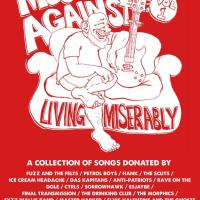 News: Charity album released in aid of CALM/CALMzone