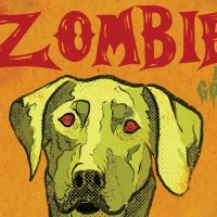 ALBUM REVIEW: El Goodo - 'Zombie': at the corner of Haight and (Mountain Ash)bury