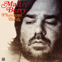 Track: Matt Berry- Something In My Eye