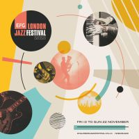 News: London Jazz Festival 13th to 22nd November 2020 - Announcement