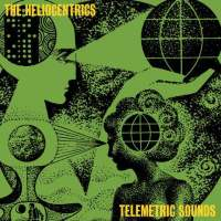 ALBUM REVIEW: The Heliocentrics - 'Telemetric Sounds': trippy as hell Afro-psych grooves