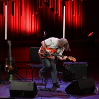 LIVE REVIEW: Richard Dawson, The Barbican, London
