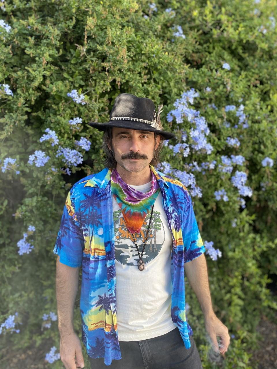 Soundtracks of Our Lives: Farmer Dave Scher