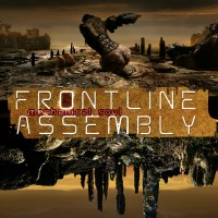 ALBUM REVIEW - FRONT LINE ASSEMBLY - MECHANICAL SOUL