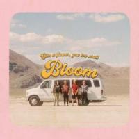 Album Review: Carpool Tunnel - Bloom; a bubbling slice of Californian indie