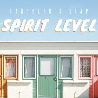 Album Review: Randolph's Leap - Spirit Level