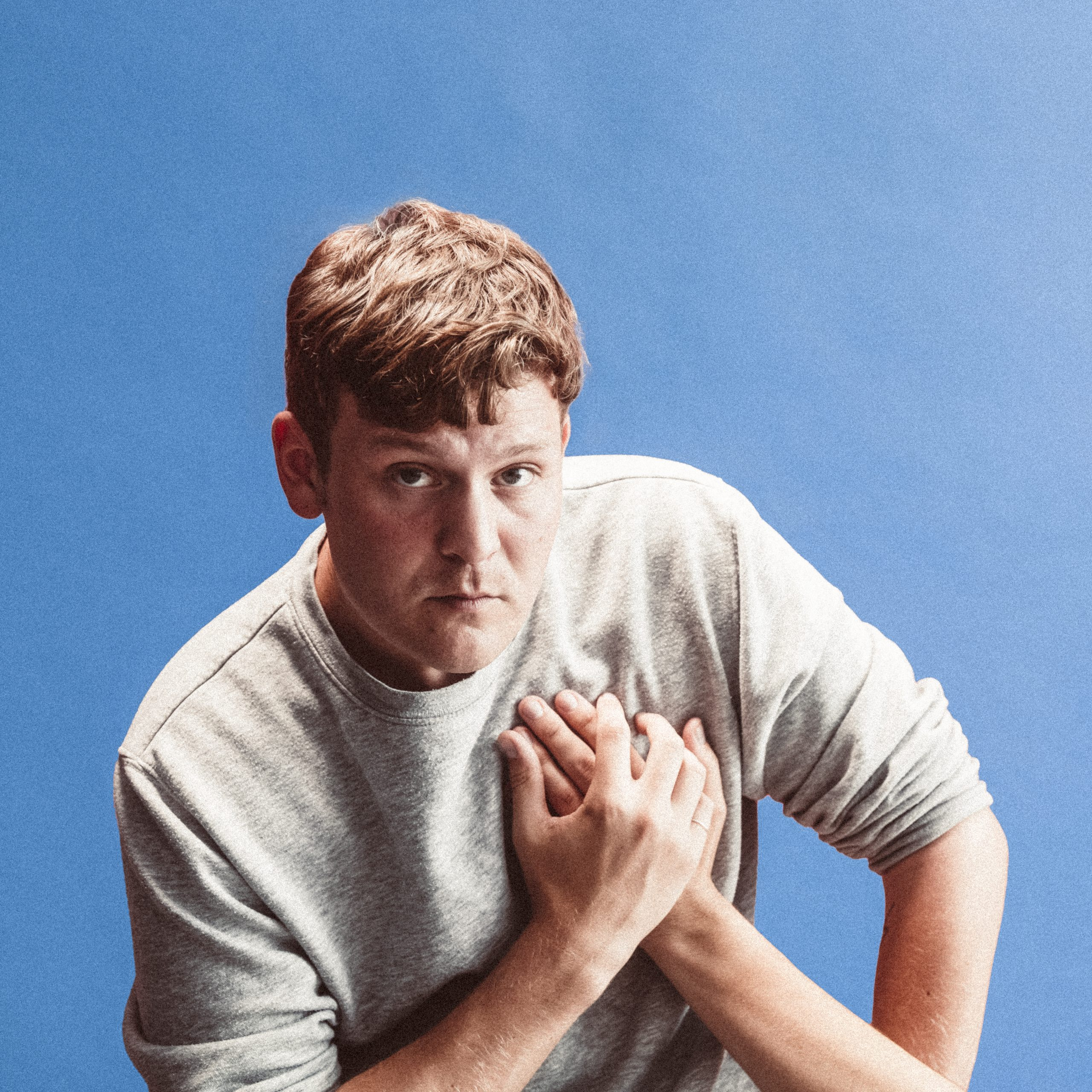 Album Review: Huck Hastings unveils a sparkling and gorgeous album 'Cheers to Progress', draped in love, loss, longing and optimism.