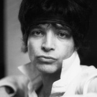 Say Psych: News: Sacred Bones to release lost Alan Vega LP, Mutator & Share Video to 'Nike Soldier'