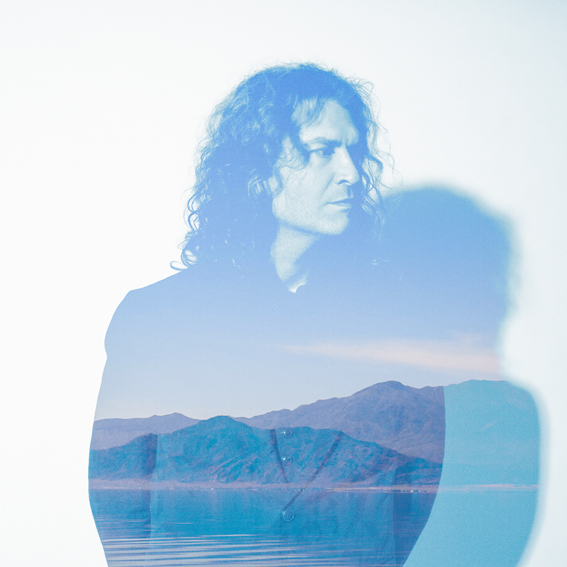 Track: Dave Keuning – 'The Fountain': The Killers' guitarist readies to spread his wings with a second solo album – hear a cracking first track