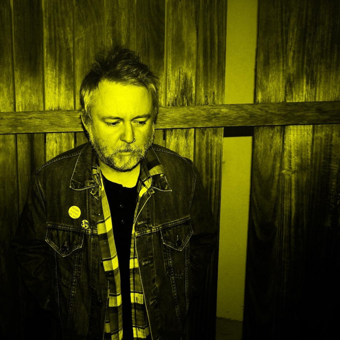 Album Review: Sydney's Darren Cross (Gerling) creates a little 'DISTORDER': a splendid electronic fugue for our dystopian times