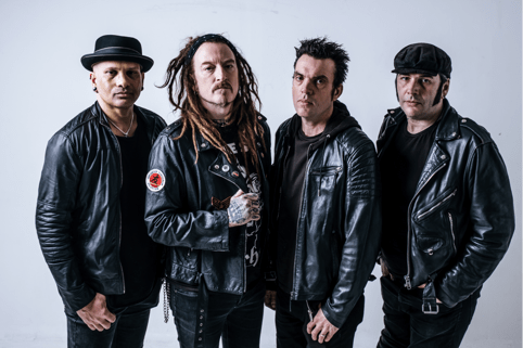 Track: The Wildhearts – Sort Your F… S… Out