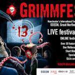 Grimmfest poster