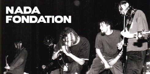 nada fondation