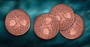 Metal Talismans