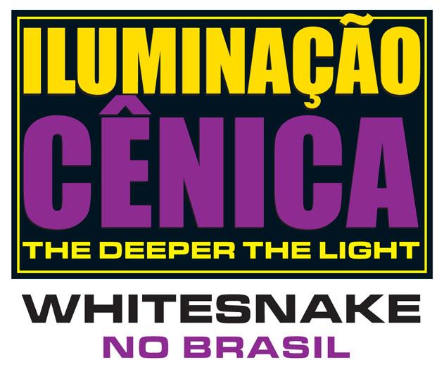 Iluminação Whitesnake