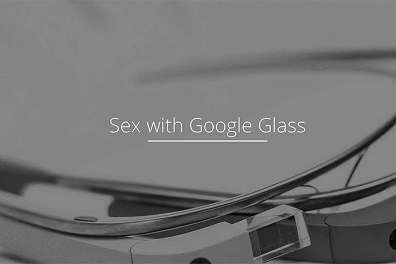 σεξ με γυαλιά