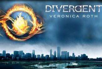 divergent αφίσα