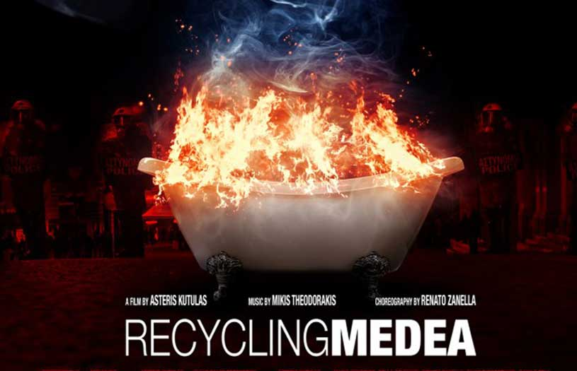 Recycling Medea
