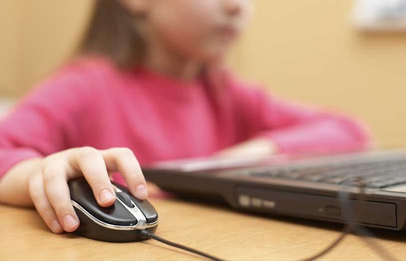 Παιδί διαδικτυο
