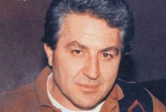 Γιώργος Σαρρής