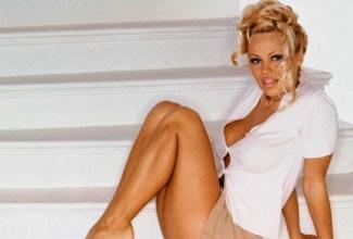 Pamela Anderson  Έρχεται στην Ελλάδα-Μάθε το πότε! 1704d80283b