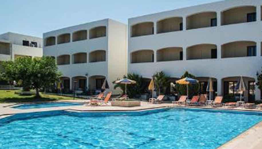 63fa3fdab8 Blue Resort Hotel  Πολυτέλεια και χαλάρωση στον Αδελιανό Κάμπο Ρεθύμνου -  Backstage24.gr