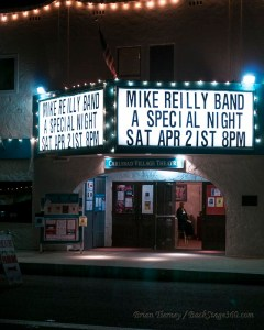 The Mike Reilly Band-8176