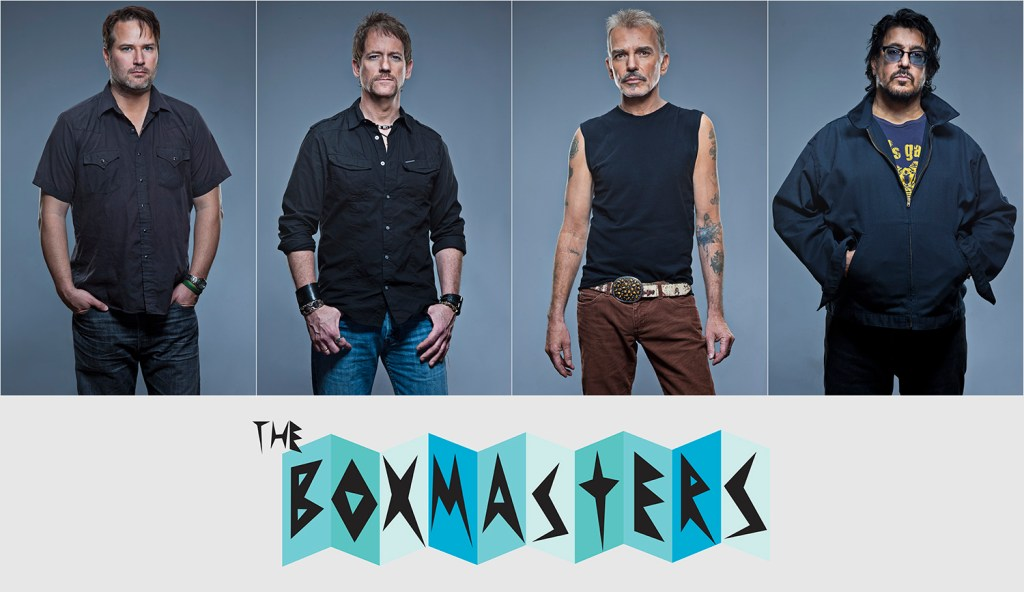 boxmasters