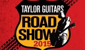 Taylor 2015_logo-roadshow