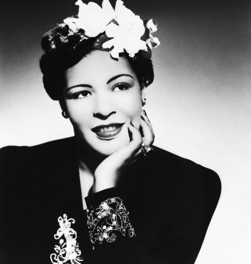 Universal Music Enterprises Billie Holiday Turns 100