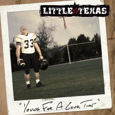 Little Texas Cover