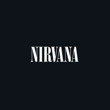 On August 28, 2015, Nirvana's self-titled, double platinum-selling (United States) / 7x platinum-selling (Worldwide) posthumous collection Nirvana (UMe) makes its debut on 45rpm double LP, pressed on 200-gram heavy weight vinyl and packaged in a furnace black gatefold sleeve with liner notes and a digital download card for 96kHz 24-bit HD audio; as well as a 33rpm single LP 150-gram standard weight vinyl edition which will feature a download card for 320kbps MP4 audio. Nirvana will also be released as a Blu-Ray Pure Audio in high resolution 96kHz 24-bit and is available in three stereo audio formats. (PRNewsFoto/Universal Music Enterprises)
