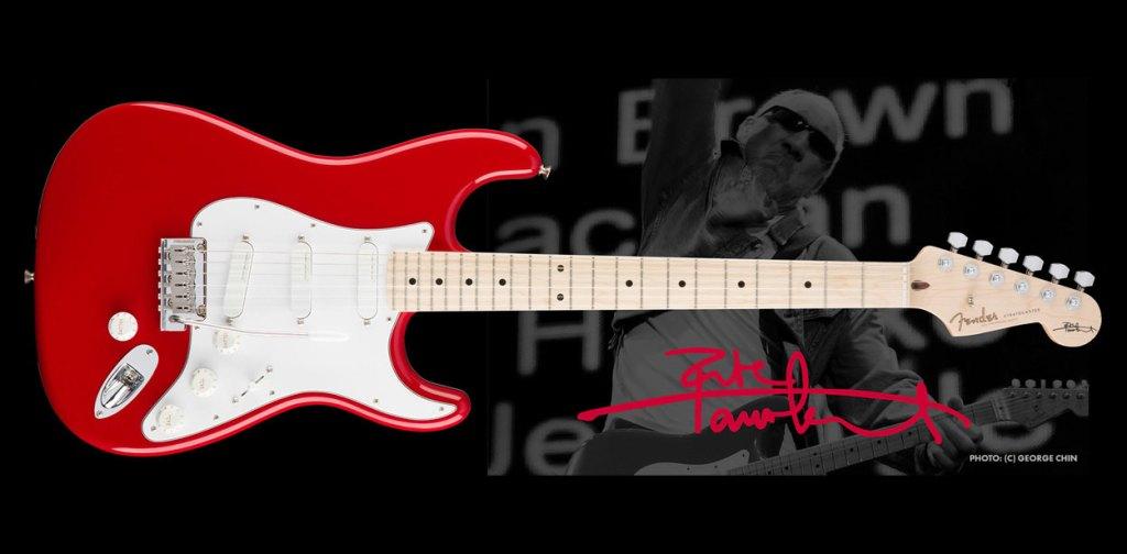Pete Townshend Strat